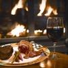 Half Off Steak-House Cuisine at Lord Fletcher's Old Lake Lodge