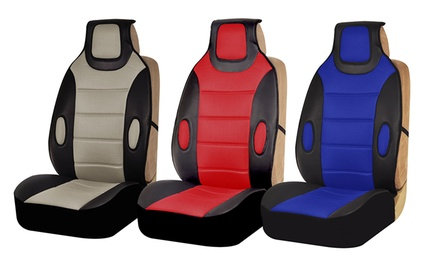 Cushioned Seat Covers
