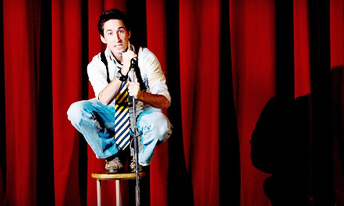 Stanford's Comedy Club - Stanford and Sons Comedy Club: $50 for Five Comedy Shows with Chips-and-Dip Appetizers for Two at Stanford's Comedy Club (Up to $245 Value)
