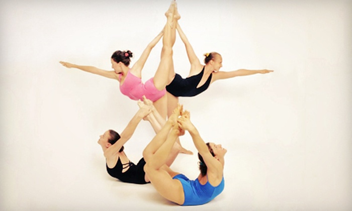Bikram Yoga Fort Collins and Greeley - Multiple Locations: Three Bikram Yoga Classes or 30 Days of Unlimited Classes at Bikram Yoga Fort Collins and Greeley (Up to 77% Off)