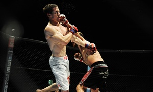 Alaska Fighting Championships: AFC 121 MMA Fight Night on Wednesday, February 17, at 7:30 p.m.