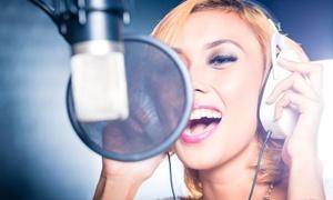Perception Atelier Artistique: Stages d' 1 semaine de cours de chant pour 1 ou 2 personnes dès 99€