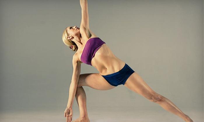 Bikram Yoga Aptos - Aptos: 10 or 20 Classes at Bikram Yoga Aptos (Up to 75% Off)