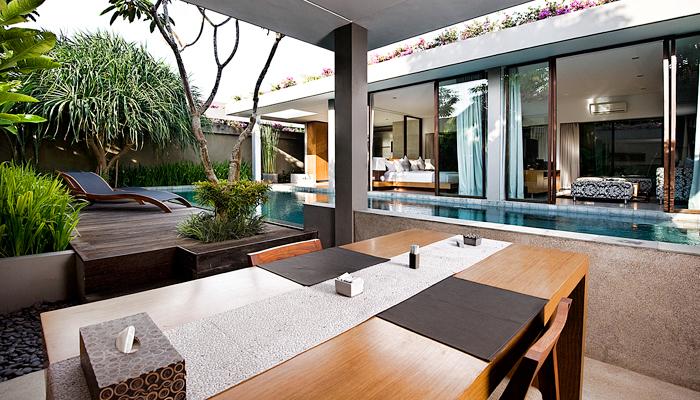 Bali: 5* Ziva a Boutique Villa 3