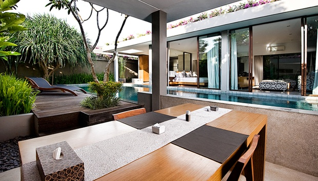 Private Pool Villa in Bali 3