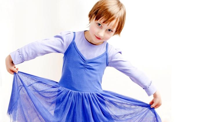 Queensborough Performing Arts Center - Queensborough Performing Arts Center: 10-Week Kids' Singing Workshop, Dancing Workshop, or Both at Queensborough Performing Arts Center (50% Off)