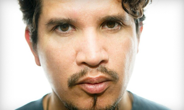 Rob Garza of Thievery Corporation - Chicago: $15 for DJ Set from Rob Garza of Thievery Corporation with Drink at SpyBar on Friday, March 8, at 10 p.m. ($32.99 Value)