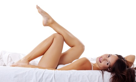Manicure, pedicure, ceretta più massaggio