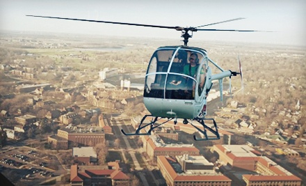 Vector Helicopters - Vector Helicopters in West Lafayette