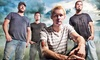 Ballyhoo! - Sports Page Live: $7 to See Ballyhoo! at Sports Page Live on Saturday, March 29, at 9 p.m. (Up to $15.35 Value)
