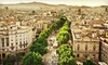 Six-Night Spain Trip with Airfare - 08036 Barcelona: Six-Night Barcelona-and-Madrid Vacation from Intrepid Vacations with Round-Trip Airfare from New York, Miami, or Chicago