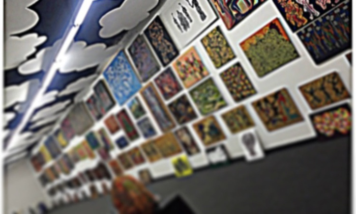 ArtByIke - South Broad Street: $44 for $80 Worth of Gallery Visits — ArtByIke