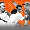 Champions Shootout – Up to Half Off Tennis Match