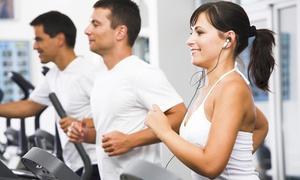 Bruma: 10 of 20 sessies fitness voor 1 of 2 personen bij Espace Bruma (vanaf € 19,99)