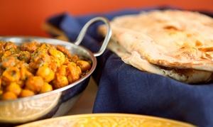 Bollywood Indian Restaurant - Ventura: $12 for $20 Worth of Indian Food at Bollywood Indian Restaurant - Ventura