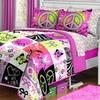 Up to Half Off Rock Your Room Comforters