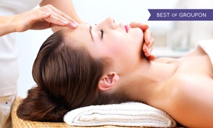 Individual Or Couples Swedish Or Deep-tissue Massage Package At Journey Massage & Spa Services (up To 42% Off)