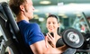 79% Off Personal Training Sessions with Diet and Weight-Loss Consultation