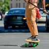Up to 57% Off Street-Surfing Lessons at INFighting Shape