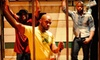 Atlas Performing Arts Center - Atlas: $16 for Marc Bamuthi Joseph's red, black & GREEN: a blues (rbGb) at Atlas Performing Arts Center (Up to $32 Value)