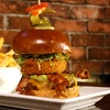 Half Off Gourmet Pub Food at Displace Hashery