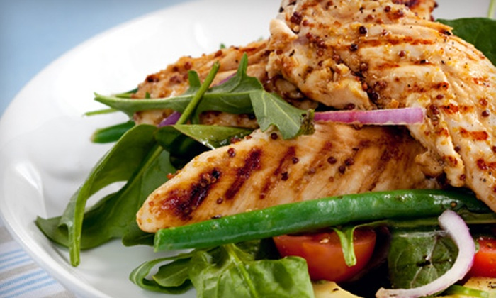 Empire Grill - Buffalo: $20 for $40 Worth of Upscale Diner Food for Dinner at Empire Grill