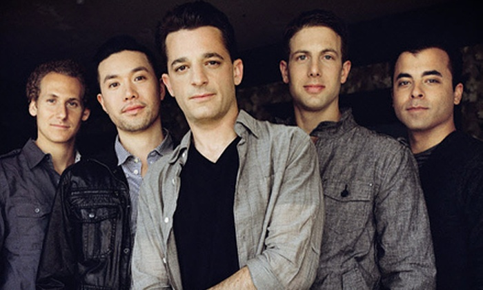 O.A.R. - Pompano Beach Air Park: $24 to See O.A.R. at Pompano Beach Amphitheatre on October 11 at 8 p.m. (Up to $46.85 Value)
