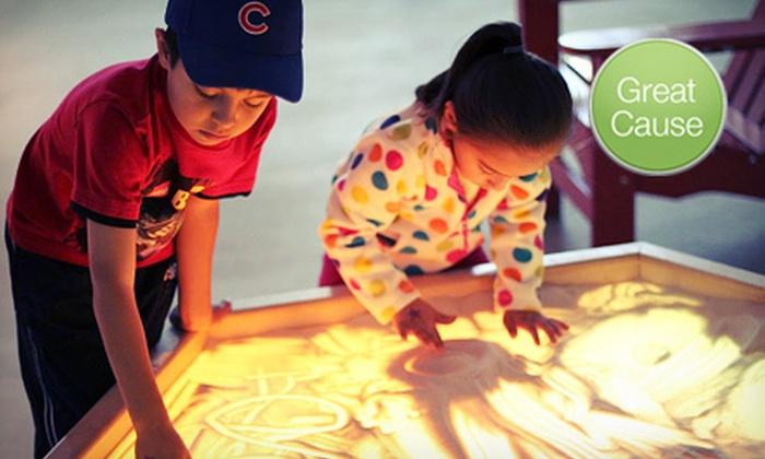 The Children's Museum of Phoenix -  Downtown Phoenix: $10 Donation to Help Host Children's Museum Event
