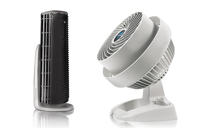 Vornado Air Circulator Review : Vornado air circulator fans groupon goods