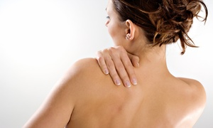 Samra Acupuncture Clinic: One, Three, or Five 60-Minute Acupuncture Treatments at Samra Acupuncture Clinic (Up to 73% Off)