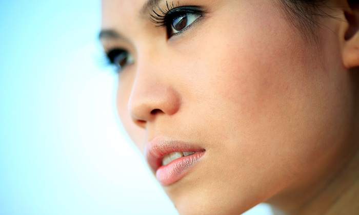 U2 Nail & Spa - Riverside: $75 for Eyelash Extensions at U2 Nail & Spa ($200 Value)
