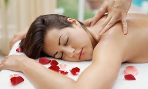 Diamonds Hair And Massage Spa: $225 Toward a Full Day Spa Package at Diamonds Hair and Massage Spa