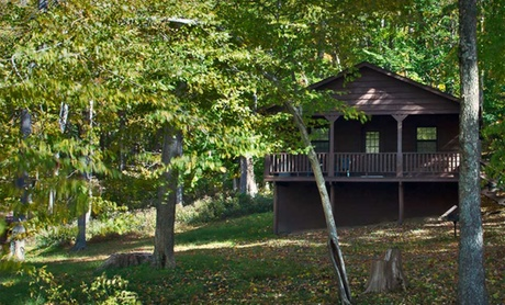 Family-Friendly Cabins in French Lick