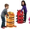 Kids' Pop-Up Hamper and Storage Unit