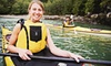 Up to 66% Off Kayak Rental from Urban Currents