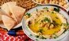 Labasha Mediterranean Cuisine - Southfield: $10 for $20 Worth of Lebanese-American Fare for Carry-Out from LaBasha in Southfield
