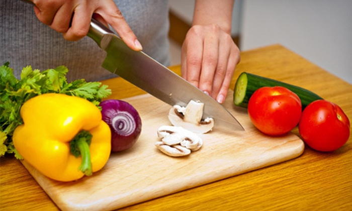 Cooks For Your Kitchen - East Dallas,Mill Creek,Deep Ellum: $50 Worth of Cooking Classes or Chef Services