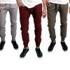 Civil Society Roger Men's Drop Crotch Jogger Pants