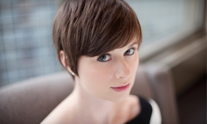 Gorgeous - Melrose: $50 for a Women's Haircut at Gorgeous ($70 Value)