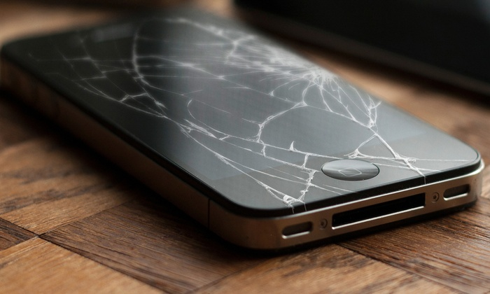 City Cell Repair - South Beach: iPhone 3G, 3GS, 4, 4S, or 5 Screen Repair, or $35 for $70 Worth of Cellphone Repairs at City Cell Repair (Up to 54% Off)
