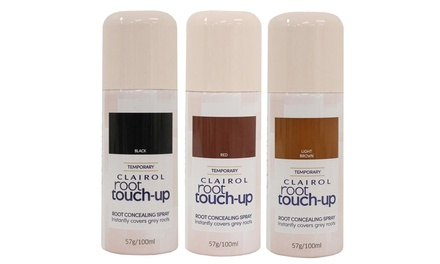 $14 for Six Clairol Root Touch Up Root Concealing Sprays (Don't Pay $83.70)