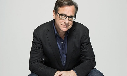 Bob Saget at St. George Theatre on October 26 at 7 p.m. (Up to 43% Off)