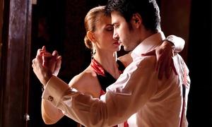 salsa de l'amistad: 10 weken salsa of swing & jive voor 1 of 2 personen bij Salsa de l'amistad