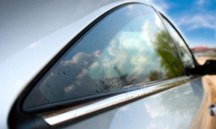 Dr. Tinto Window Tinting and Automotive Accessories - Livonia: Tinting at Dr. Tinto Window Tinting and Automotive Accessories (Up to 55% Off). Two Options Available.
