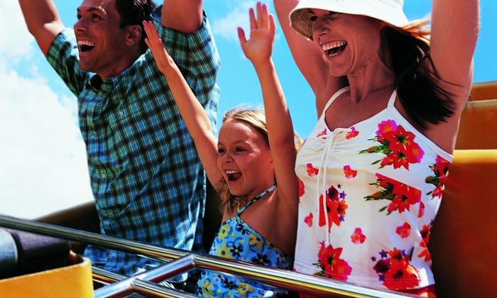 Santa Clara County Fair - San Jose: Santa Clara County Fair Outing on July 31–August 3 (Up to 54% Off). Five Options Available.