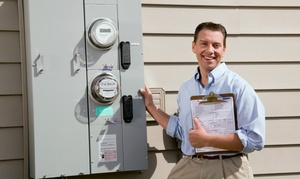 Turn Cycle Solutions: $99 for a Full Inspection and Home-Energy Audit from Turn Cycle Solutions ($300 Value)
