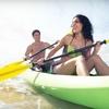 Up to 51% a Standup-Paddleboard or Kayak Rental
