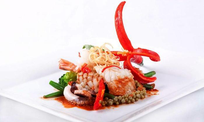 Thai Food Concord