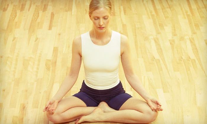 Vedaraya - Toronto: Introductory Yoga Workshop, Meditation Workshop, or 10-Day Ayurvedic Yoga Program at Vedaraya in Pickering (Up to 59% Off)