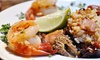 Latin Bistro - Northland: $13 for $24 Worth of Gourmet Mexican Cuisine at Latin Bistro